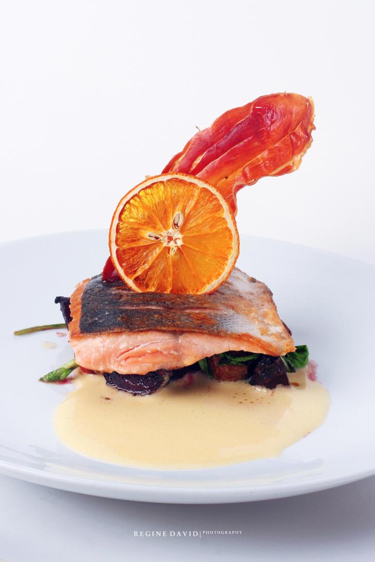 Haute cuisine by anti00gravity on deviantart for Artistic cuisine