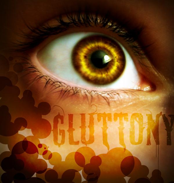 Seven Deadly Sins: Gluttony
