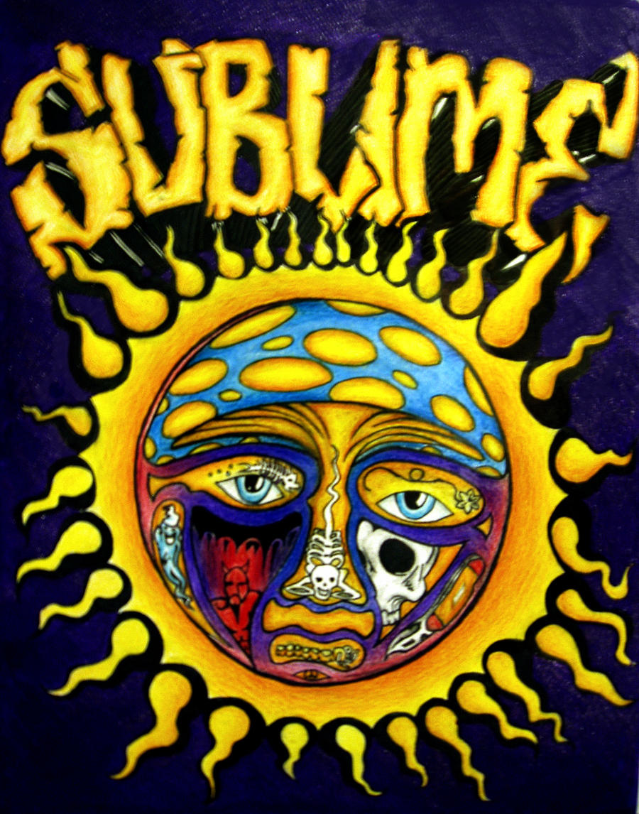 sublime by slightly spartan on deviantart