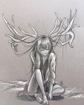 Tsuno Girl