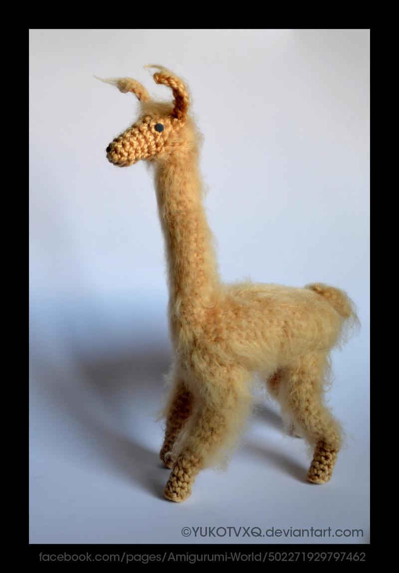 Crochet Alpaca | Crochet Toys - Author's crochet toys & patterns | 1149x800