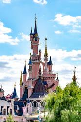 Disneyland Paris 67 by JudithzzYukoGD