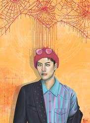 Trap by JudithzzYukoGD
