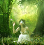 Whisper by Ahmed-R-Shalaby