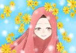 Muslimah Flower