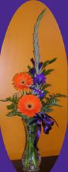 Floral piece by sun-kisses