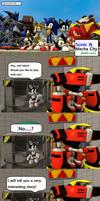 Sonic and Mecha City- Ep 2: Dark Tails' Story(2/2)