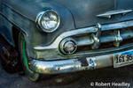 Classic Car by robertheadley