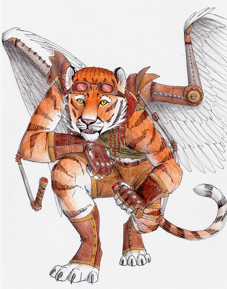 Icarus by Linda065cliva