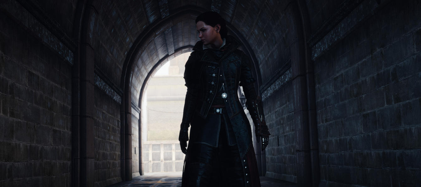 Evie frye assassin 39 s creed syndicate by juanmawl on - Evie wallpaper ...