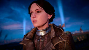 Lydia Frye | Assassin's Creed Syndicate