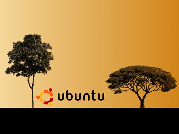 Ubuntu Tree by Tobi24