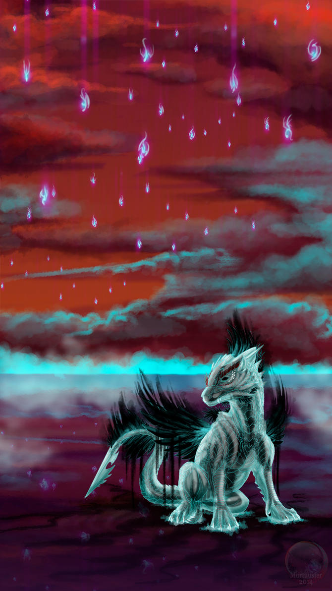 In the end by SiberianDragon