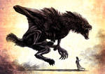 Beast for Iva