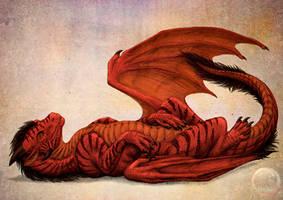 PPCom2: Drake Toxx by Archspirigvit