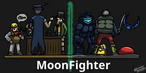 Moonfighter