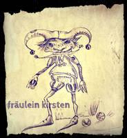 Kobold by fraeuleinkirsten