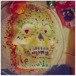 Sugar skull 2.0