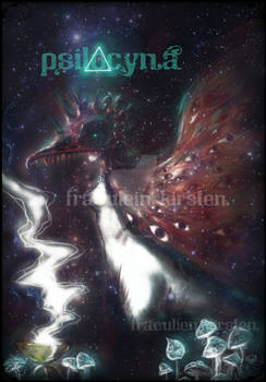 Psilocyna -Mistress of liquid heaven
