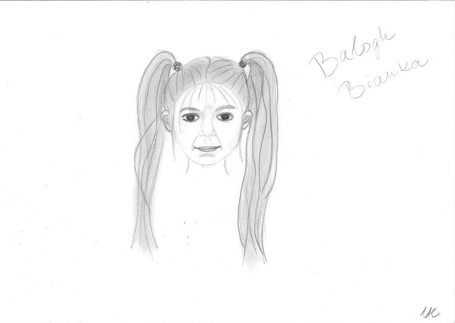 Bianka by Anie92