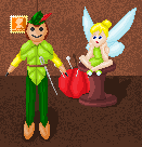 Tinkerbell's Wish by Anzeo