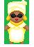 DL Mama Odie by Anzeo