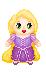 DL Rapunzel by Anzeo