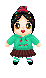 DL Vanellope by Anzeo
