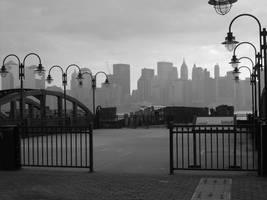 New York by immazombie