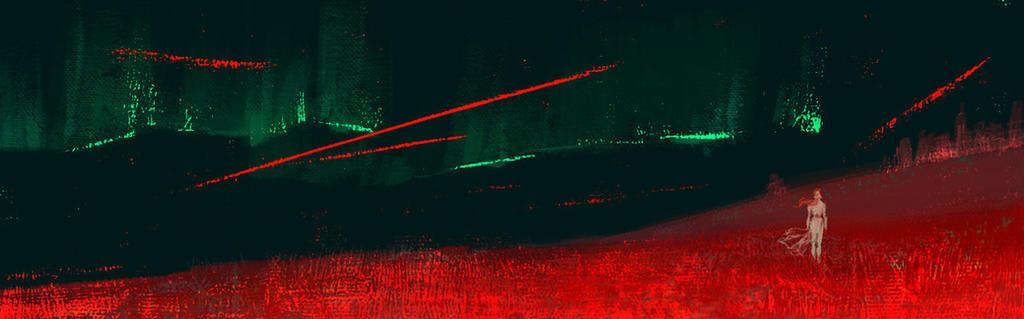 Lumen. by RadicalMadder