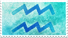 Aquarius:stamp: by KrisseyMage