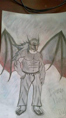 Vampire Slayer  Furry FINAL EXAM ASIGMENT