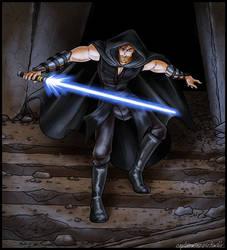 Darksider Kenobi