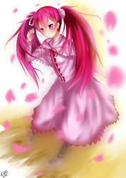 Mine : Akame ga kill by Ezekuro