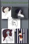 Sketchdump III