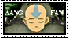Aang Fan by firreflye2