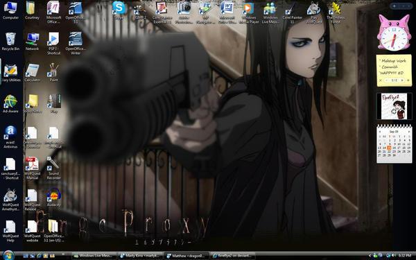 9-09 Desktop