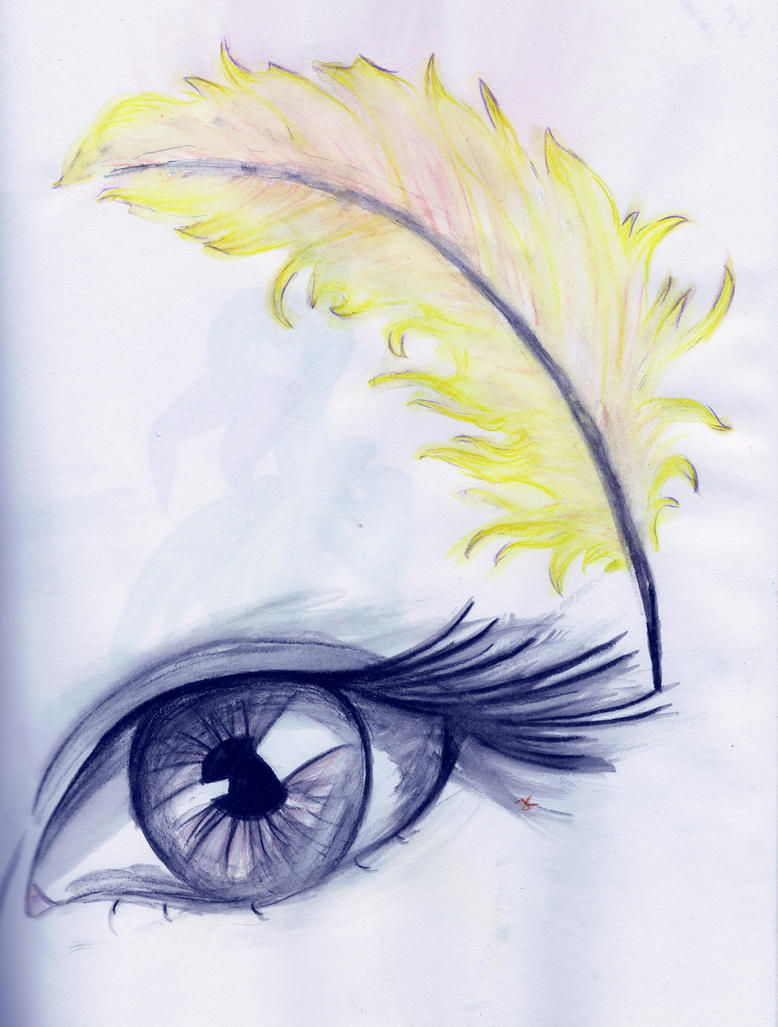 Eye II by JK-Blueberry