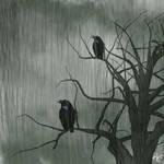 Rain by JK-Blueberry