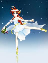 Princess Tutu by tori-no-uta