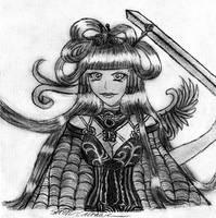 Princess of Mischief