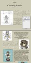 -Colouring tutorial-