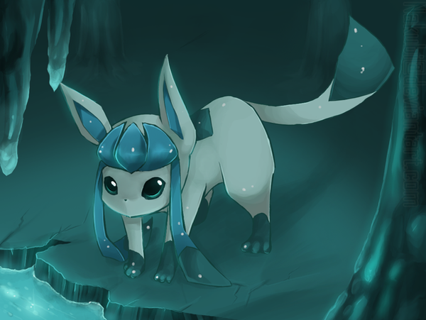 [Resim: Glaceon_by_Nakubi.png]