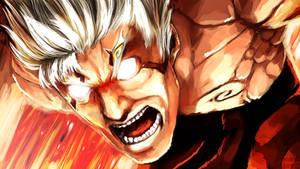 The Wrath Of Asura