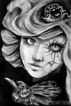 Ravens-Mistress