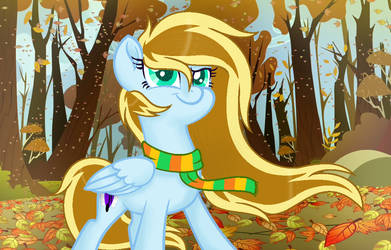 MLP: The cold never bothered me anyway...