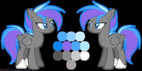 MLP: Azure Flame