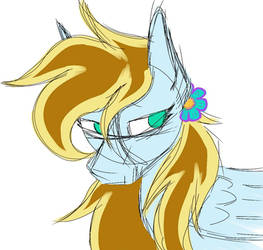 MLP: Ponysona art