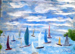 A Day for Sailing