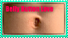 Belly Button Love by Moriona-Broazic